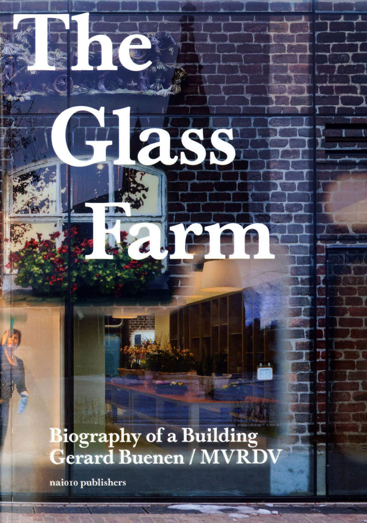 Written Biography of Glass Farm Schijndel: 33 years construction process - reading like a novel