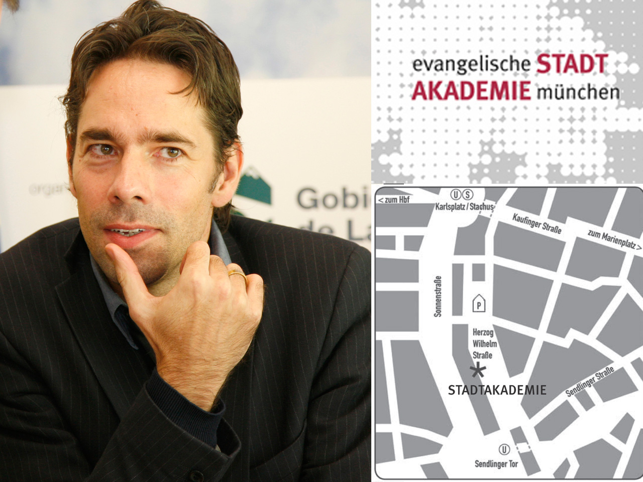 Lecture: Jacob van Rijs about Urban Planning Instruments