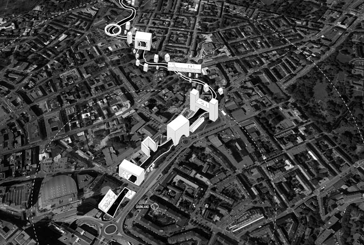 Exhibition: what will oslo be like?