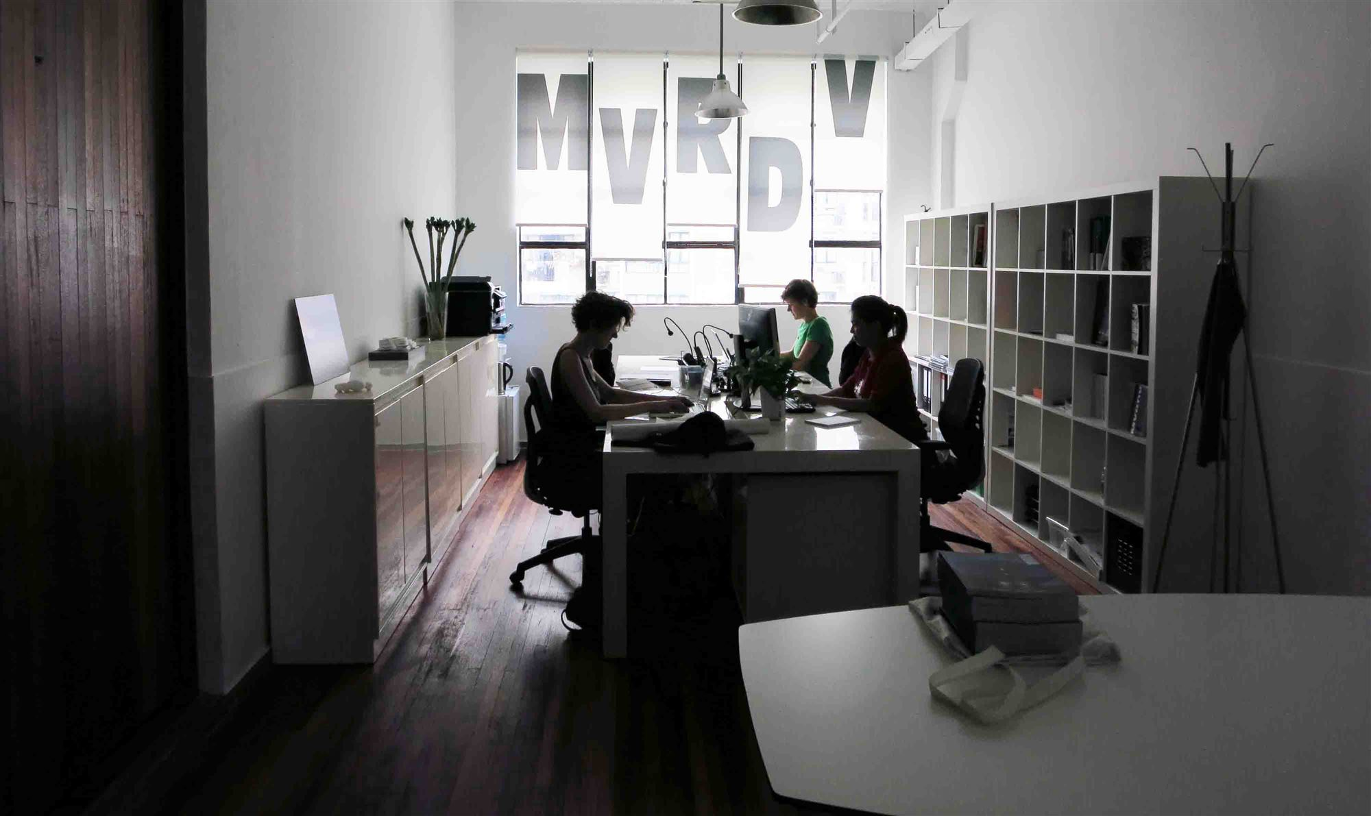 MVRDV Jobs: Mandarin Speaking Office Manager and PR Assistant - MVRDV China