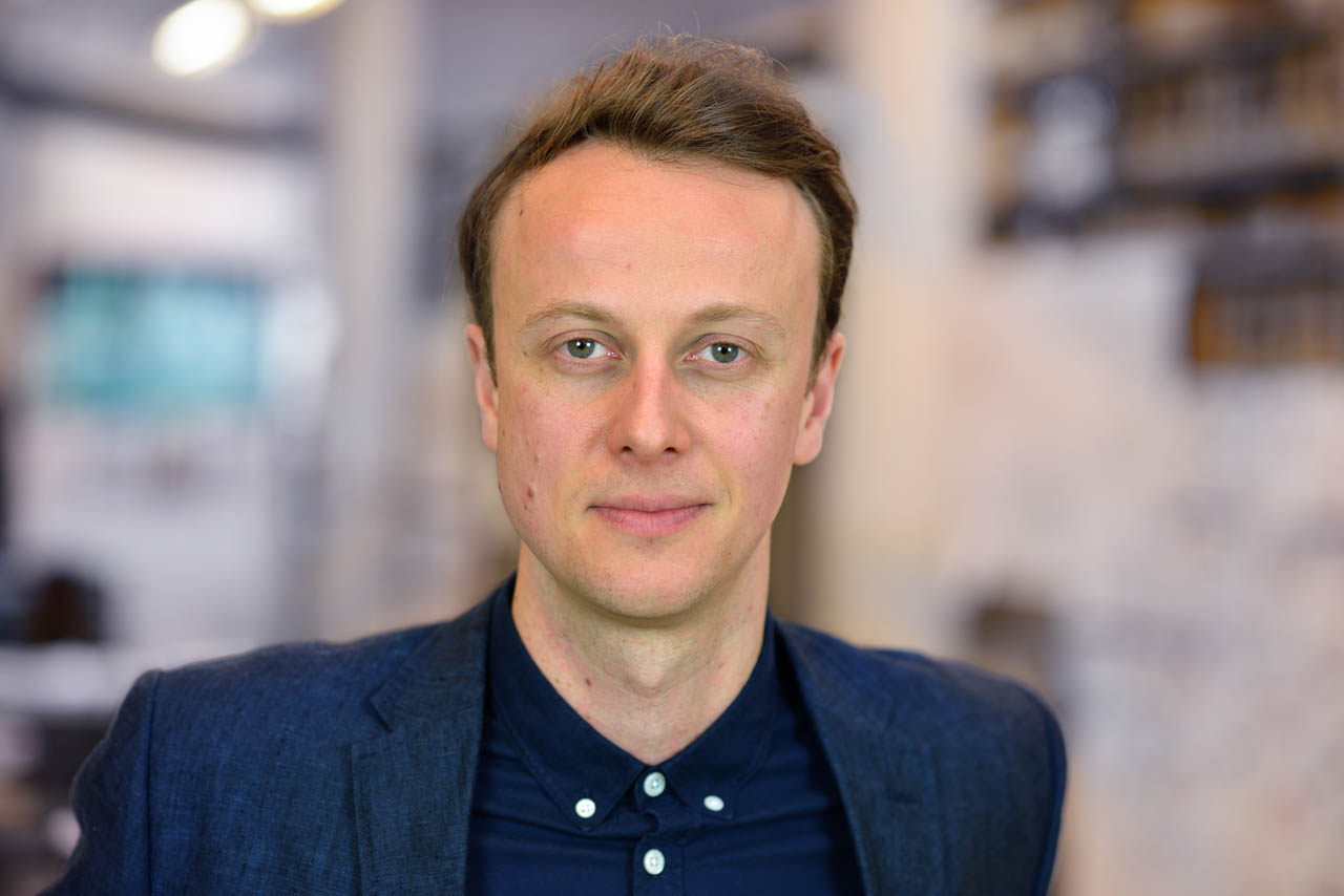 Bertrand Schippan to lead MVRDV's French Projects and Paris office