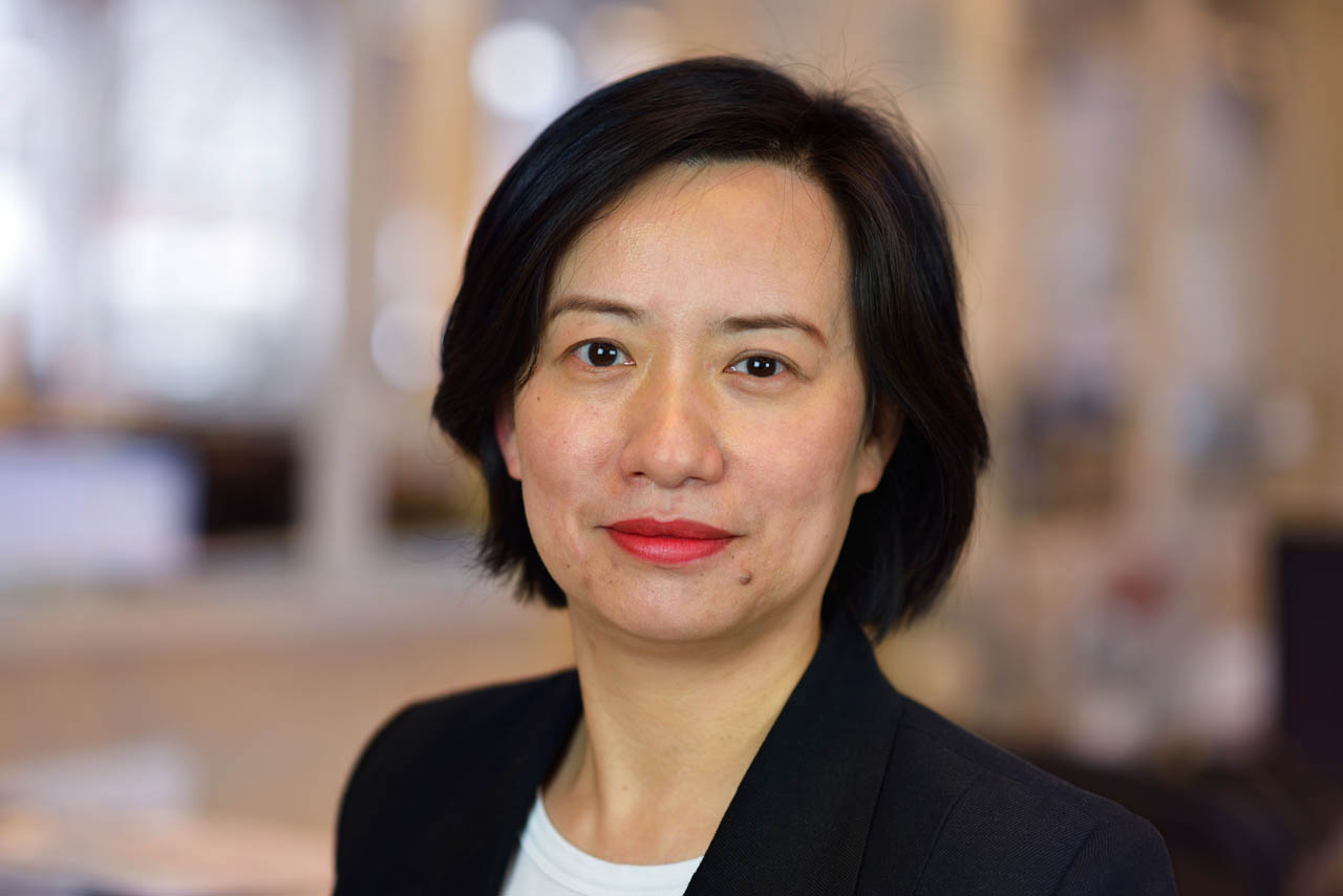 Wenchian Shi appointed Partner at MVRDV