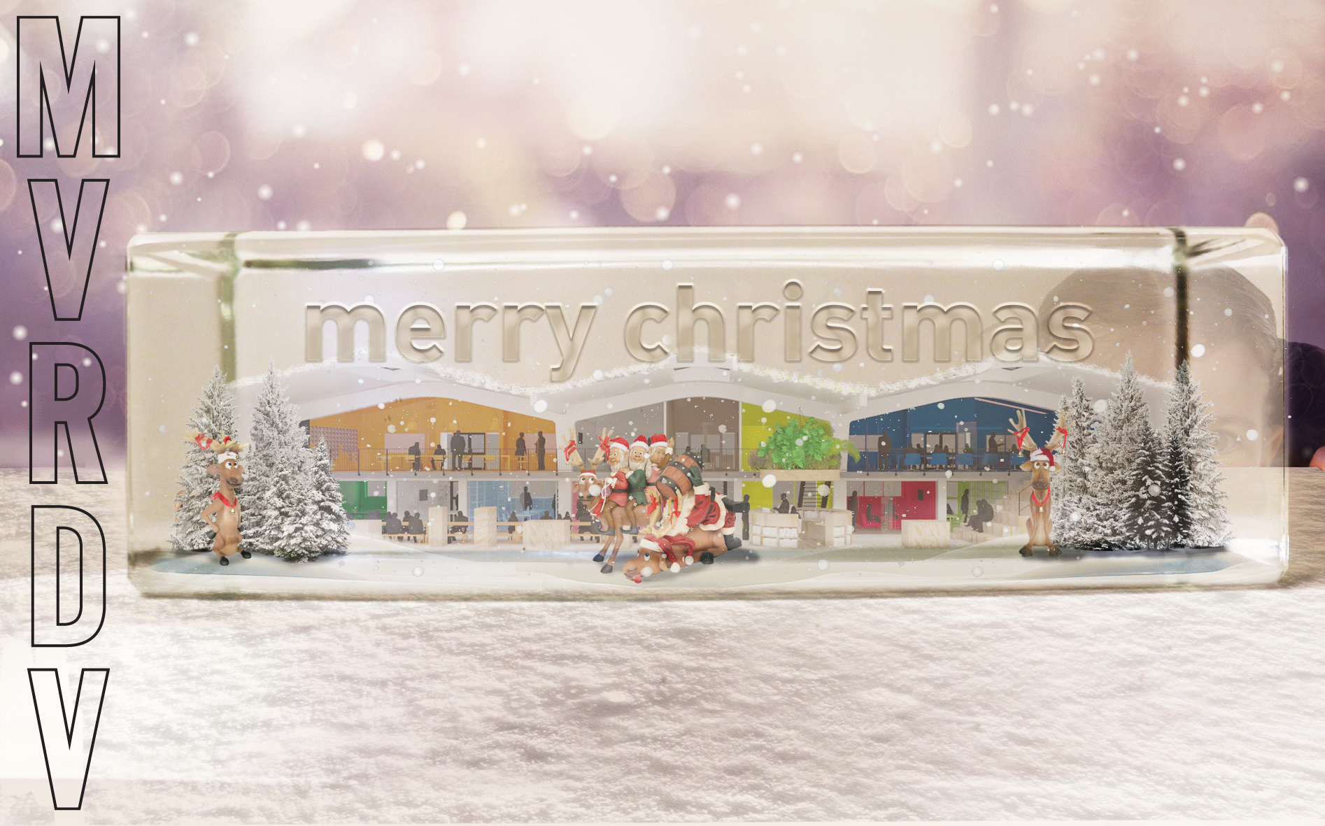 mvrdv wishes you a merry christmas and a happy new year