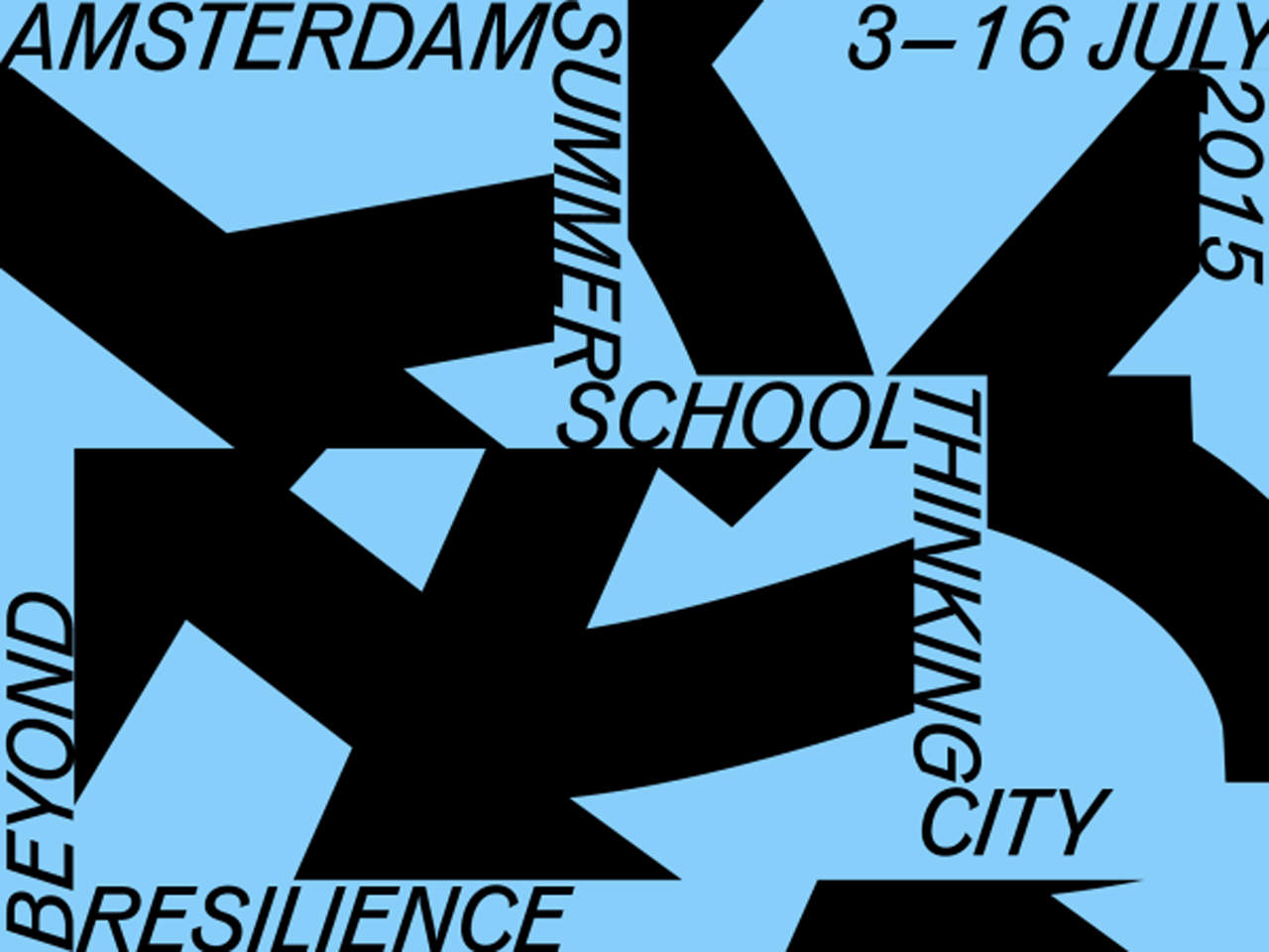 Jacob van Rijs to lecture on 'Architectural Democracy' in Amsterdam on July 6th