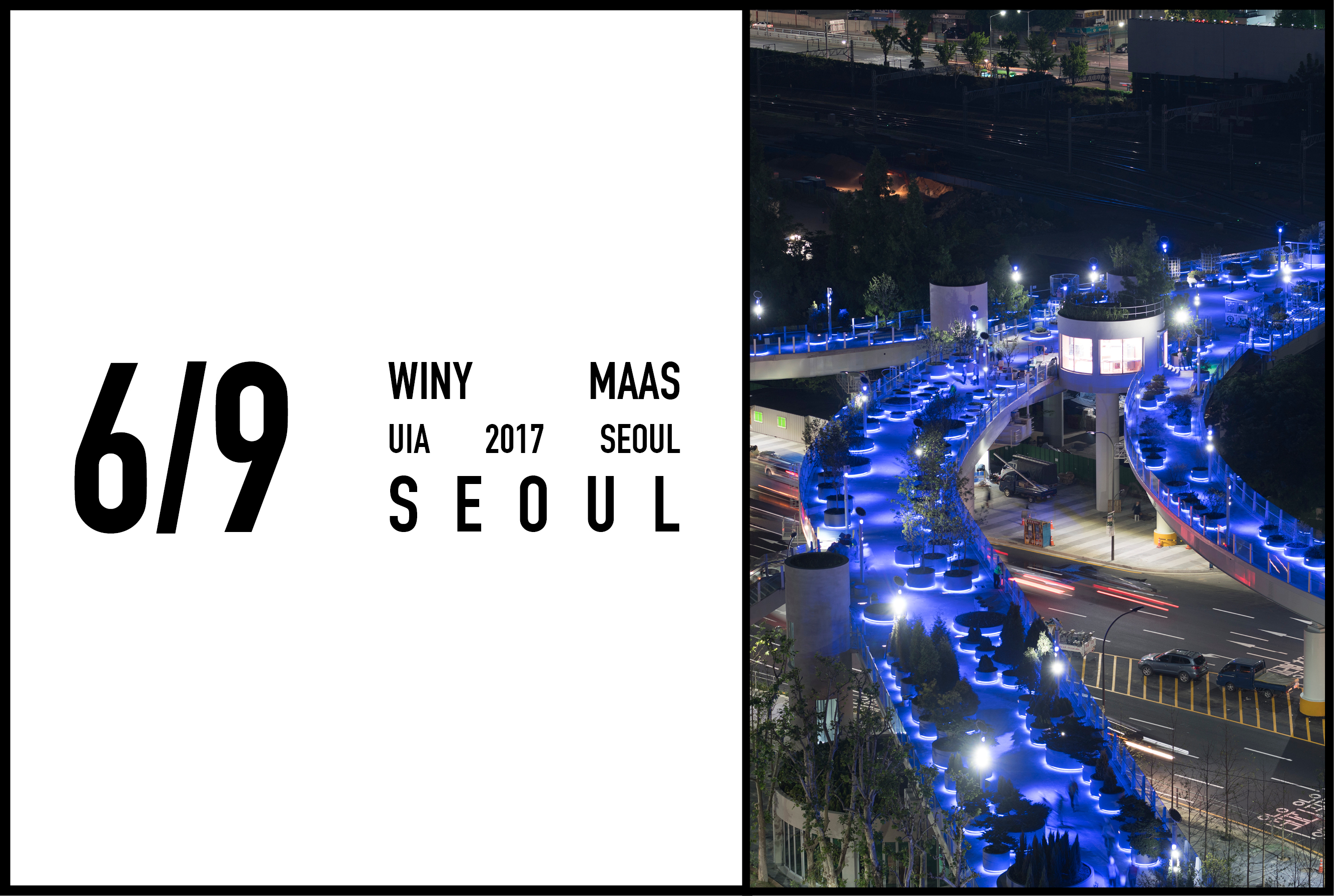 Winy Maas takes part in UIA 2017 Seoul World Architects Congress