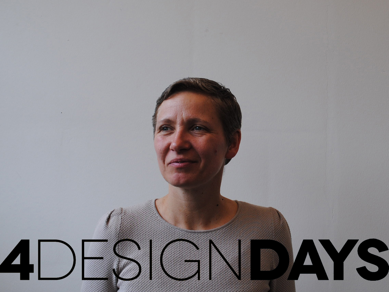 Fokke Moerel to give inaugural speech and lecture at 4 Design Days in Katowice, Poland, 11th February