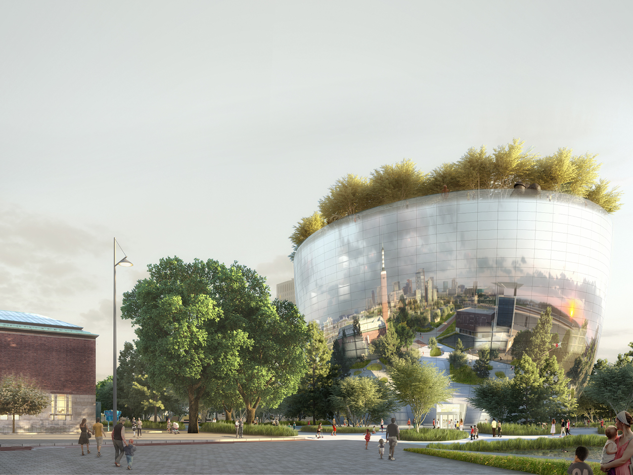 Mvrdv we are looking for new interns in architecture and